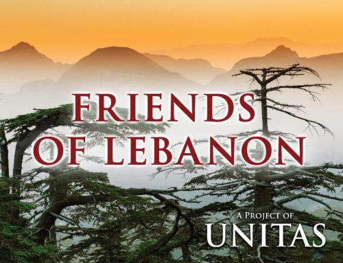 Letter #57, Friday, July 16, 2021: Lebanon #3